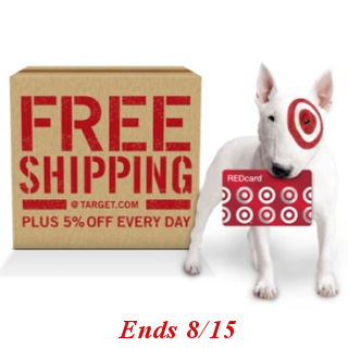"REDcard™ Free Shipping at androidmods.ml program rules When you use your Target Debit Card, Target Credit Card or Target™ Mastercard ® (each, a ""REDcard™"") on androidmods.ml, you will receive free shipping on your androidmods.ml purchases."