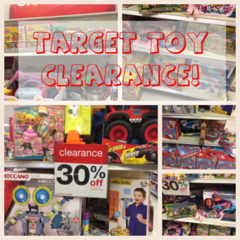 targettoy